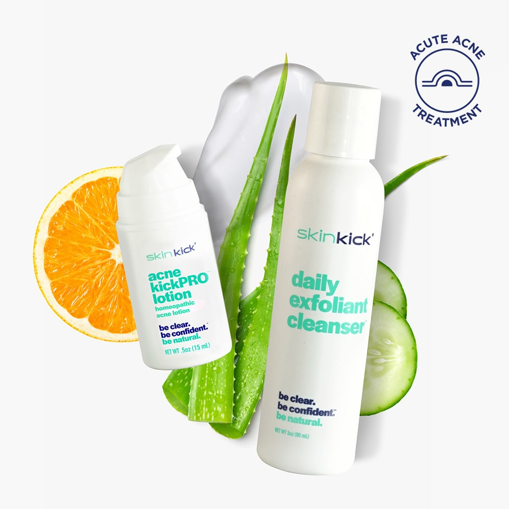 Acne KickPRO Duo
