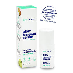 Glow Renewal Serum