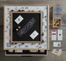 Load image into Gallery viewer, Monopoly Maple Luxe Edition