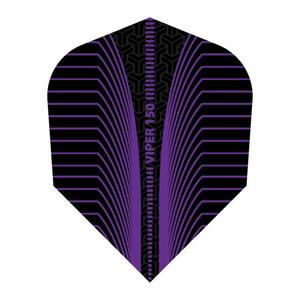 V-150 Flights Standard Purple Black