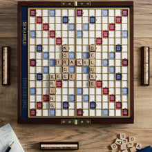 Load image into Gallery viewer, Scrabble Deluxe Travel Edition