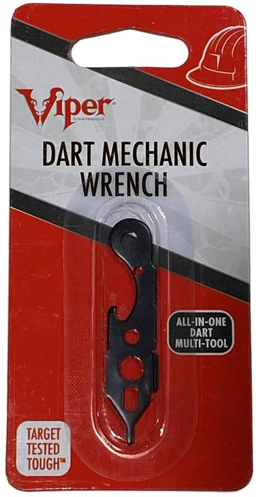 Dart Mechanic