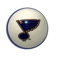 Load image into Gallery viewer, St Louis Blues Accent Ball