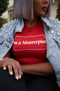 I'm a Masterpiece Tee