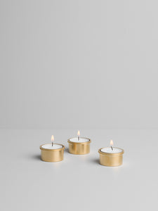 Ember Candle Holder