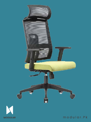 031-HB_Executive Chair