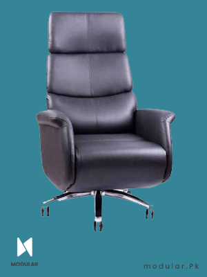 045-PU_Executive Chair