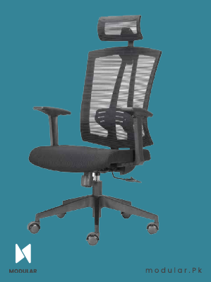 056-HB_Executive Chair