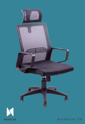 068-HB_Executive Chair