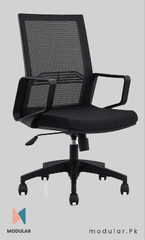 068-MB Revolving Chair