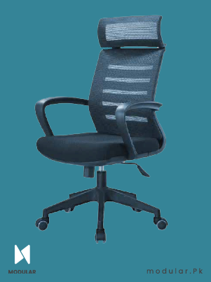 098-HB_Executive Chair