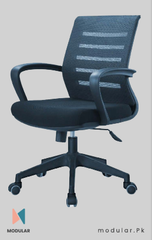 098-MB Revolving Chair
