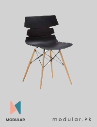 1803-Black_Cafe Chair
