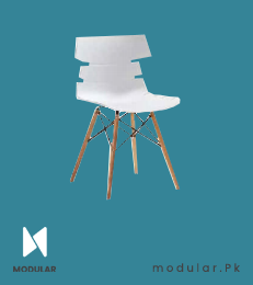 1803-White_Cafe Chair