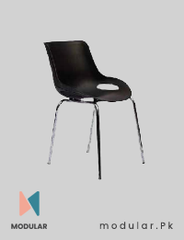 1822-Black_Cafe Chair