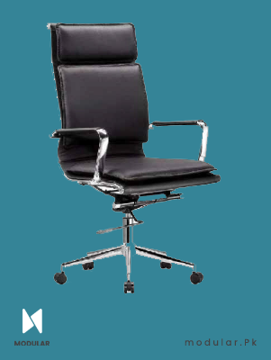 2-PAD-HB_Executive Chair