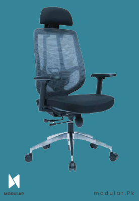 333-HB_Executive Chair