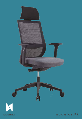 338_HB-1_Executive Chair