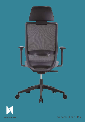 338_HB-2_Executive Chair
