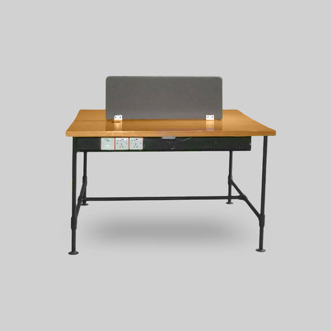 Duo - Office Workstation