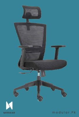 831-HB-Executive Chair