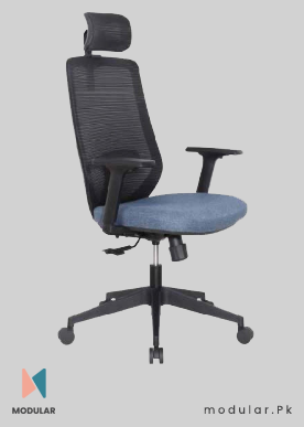 845-1_Executive Chair