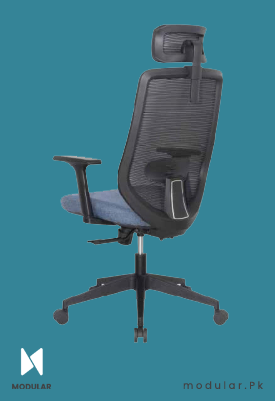 845-2_Executive Chair