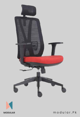 848-1_Executive Chair