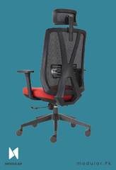 848-2_Executive Chair