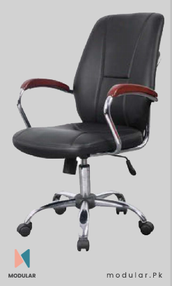 A-933R Revolving Chair