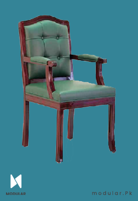 Classic-V_Visitor Chair