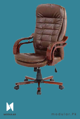 Daewoo-201_Executive Chair
