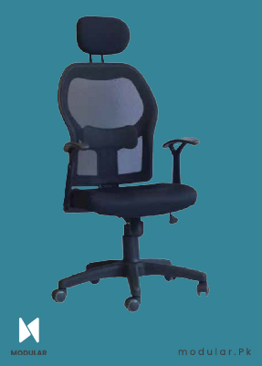 Dextor-Plus_Executive Chair