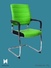 Eden-Parrot_Visitor Chair