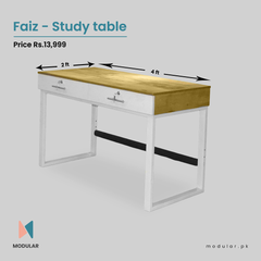 Faiz - Study table