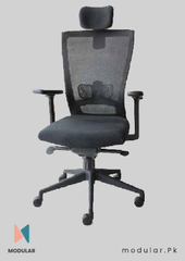 Flux_Executive Chair