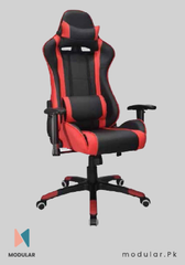 Red-Gaming Chair