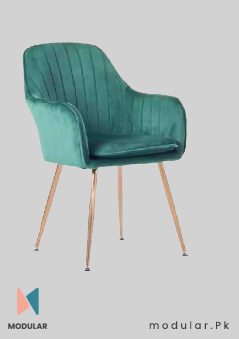 Modren Green_Sofa Chair