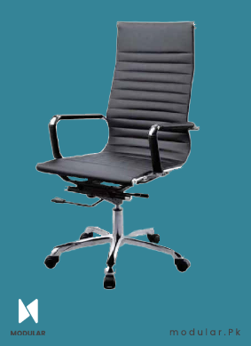 Line-HB_Executive Chair