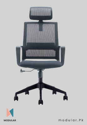 M-100-HB_Executive Chair