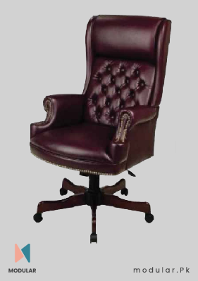 Mi-376_Executive Chairs