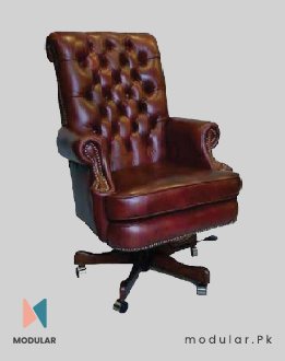 Mi-377_Executive Chair