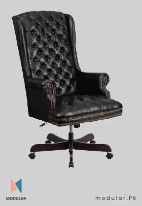 Mi-379_Executive Chair