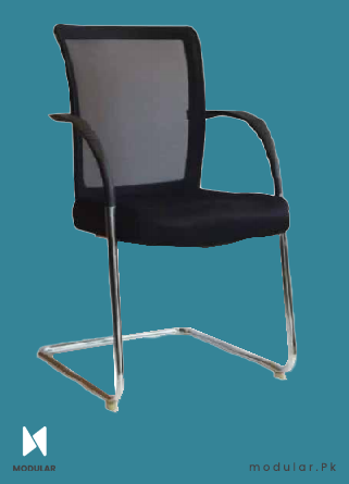 Mi-516_Visitor Chair