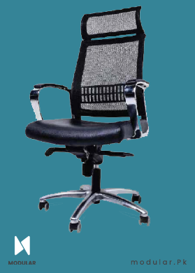 Phantom-1_Executive Chair
