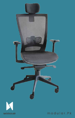 Plexses_Executive Chair