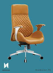 RC-18-Brown_Executive Chair