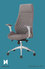 RC-18-Red_Executive Chair