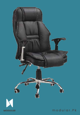 Spider_Executive Chair