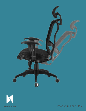 V-Mesh-2_Executive Chair